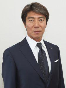 株式会社シルベック 代表取締役 斉藤晴久