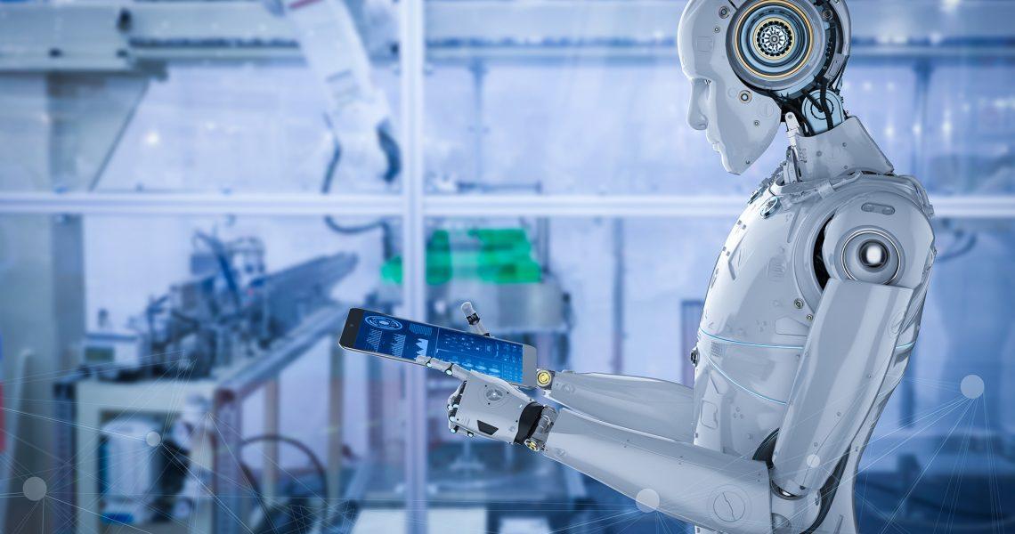 未来が動きだす技術を。
